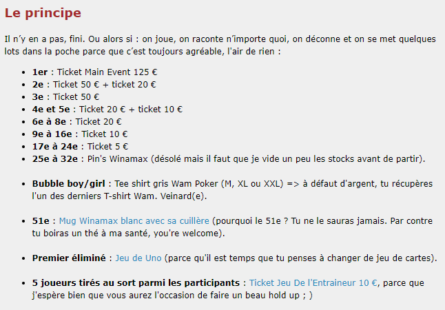 Goodbye Tournament sur Winamax le 04/07 à 21h00 buy-in 1€ V7dp