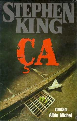 Stephen King - Ca Tome 1 Et 2