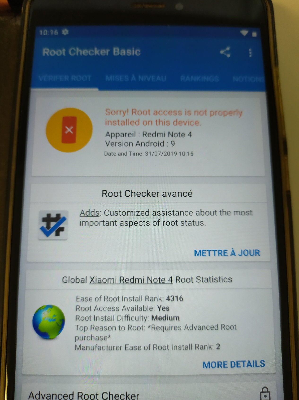 TWRP]+[SUPERSU] EASY ROOT REDMI NOTE 4 IN 1… - Pg  26