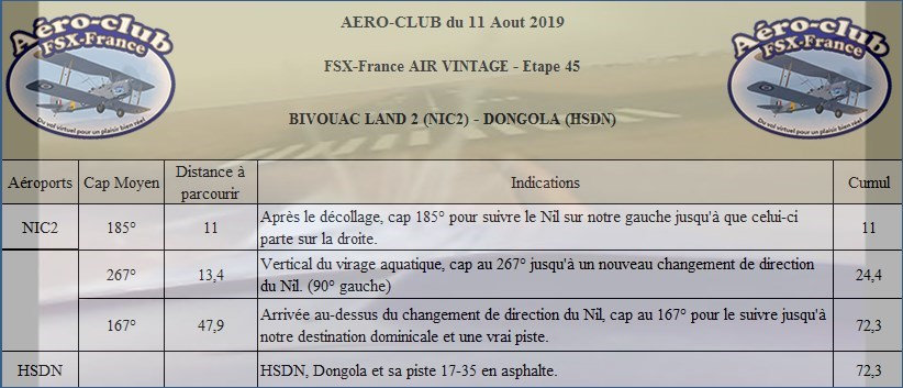 FSX-France Air Vintage Etape 45 Yd48