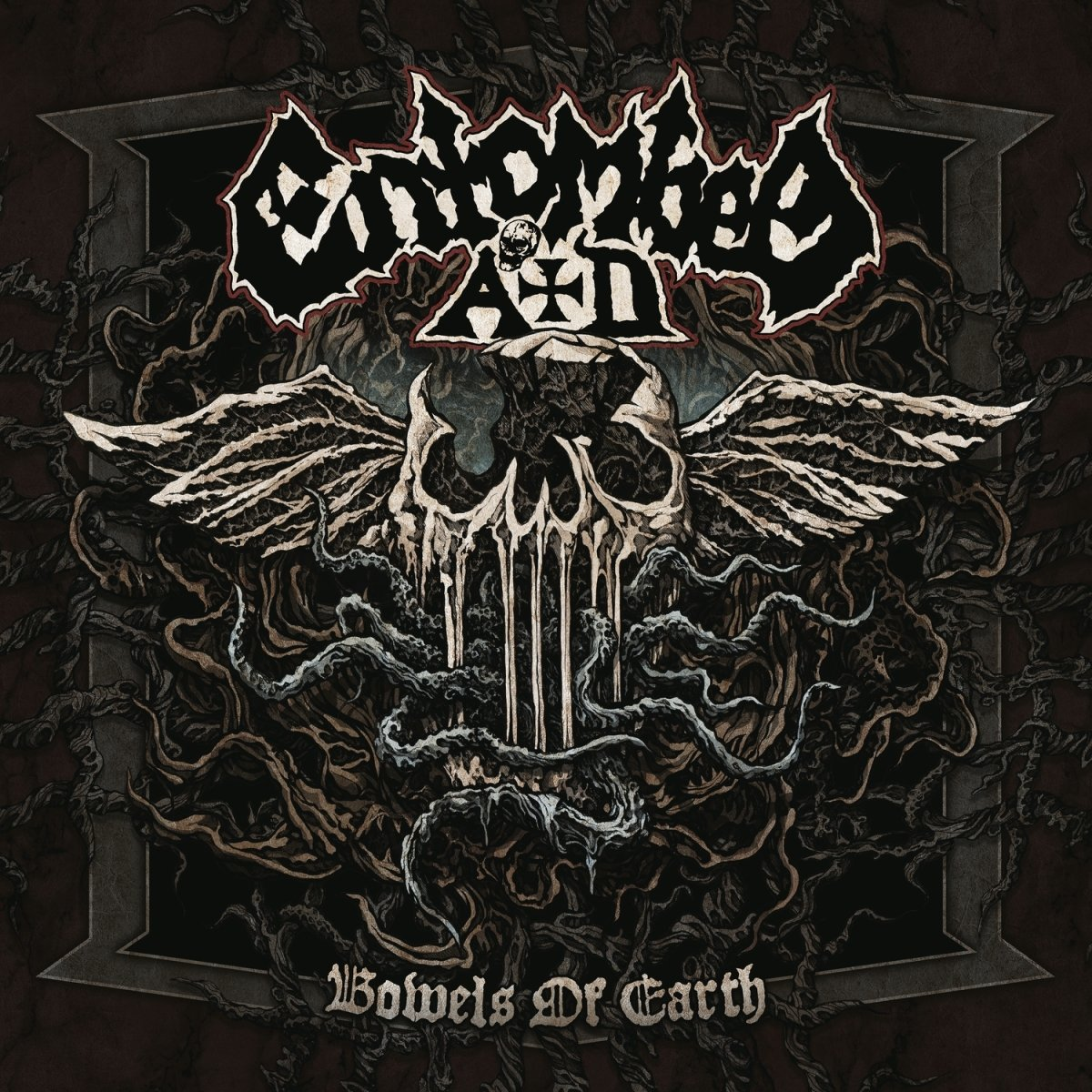 Entombed A.D. : Bowels Of Earth