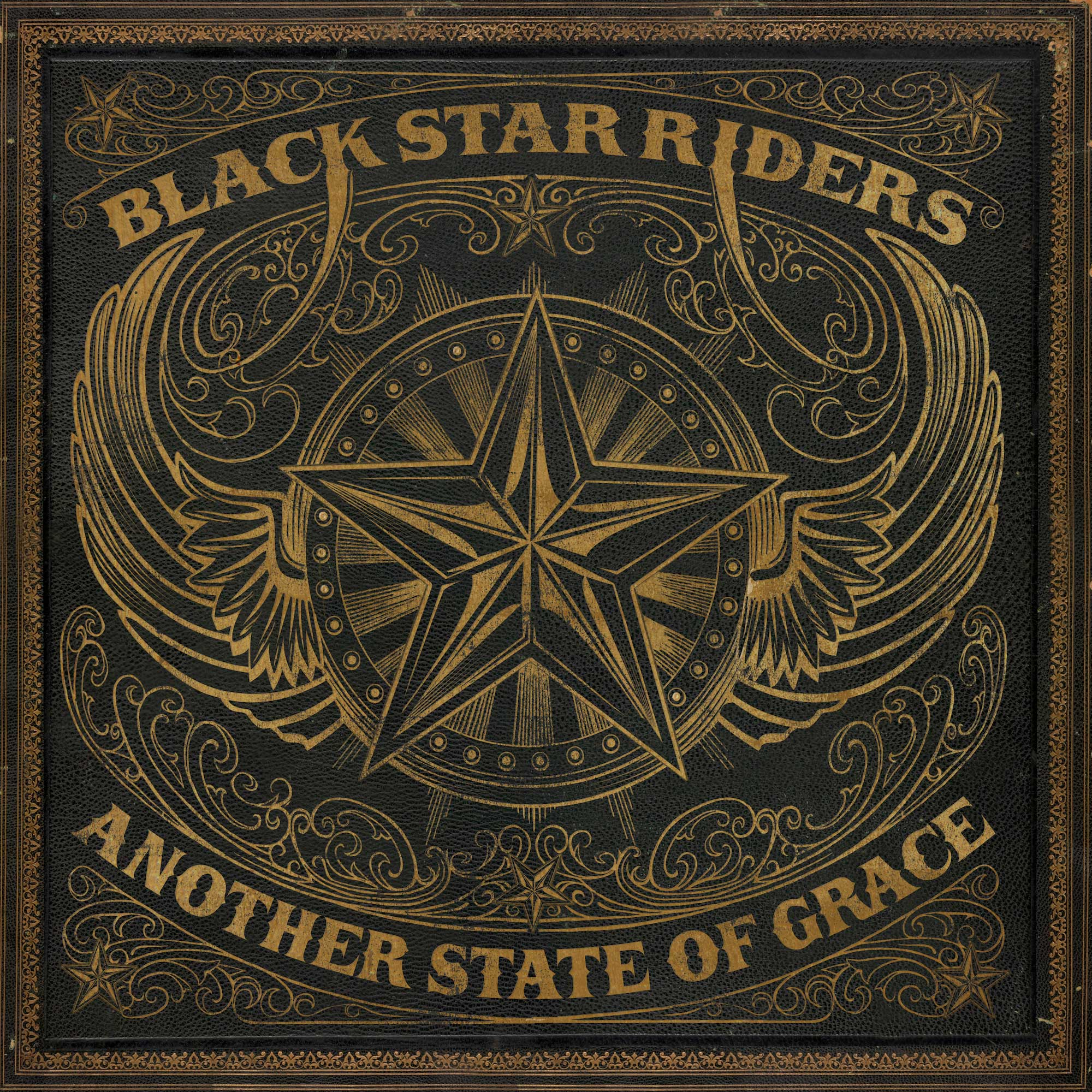 Black Star Riders : Another State Of Grace