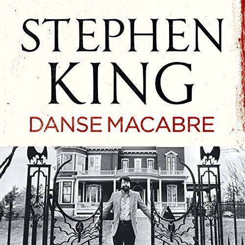 Danse Macabre Stephen King