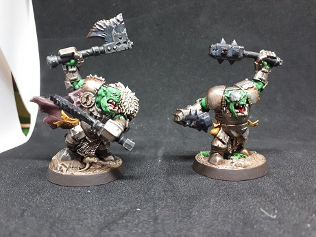 [VENDU] WH Underworld Shadespire + 2 factions F16n