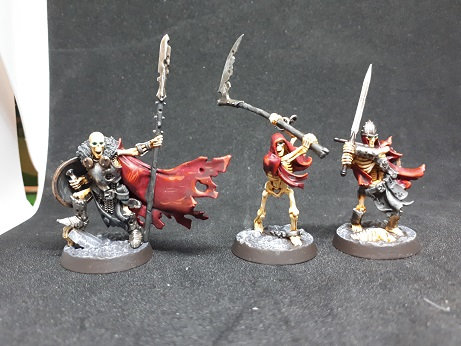 [VENDU] WH Underworld Shadespire + 2 factions U6wi