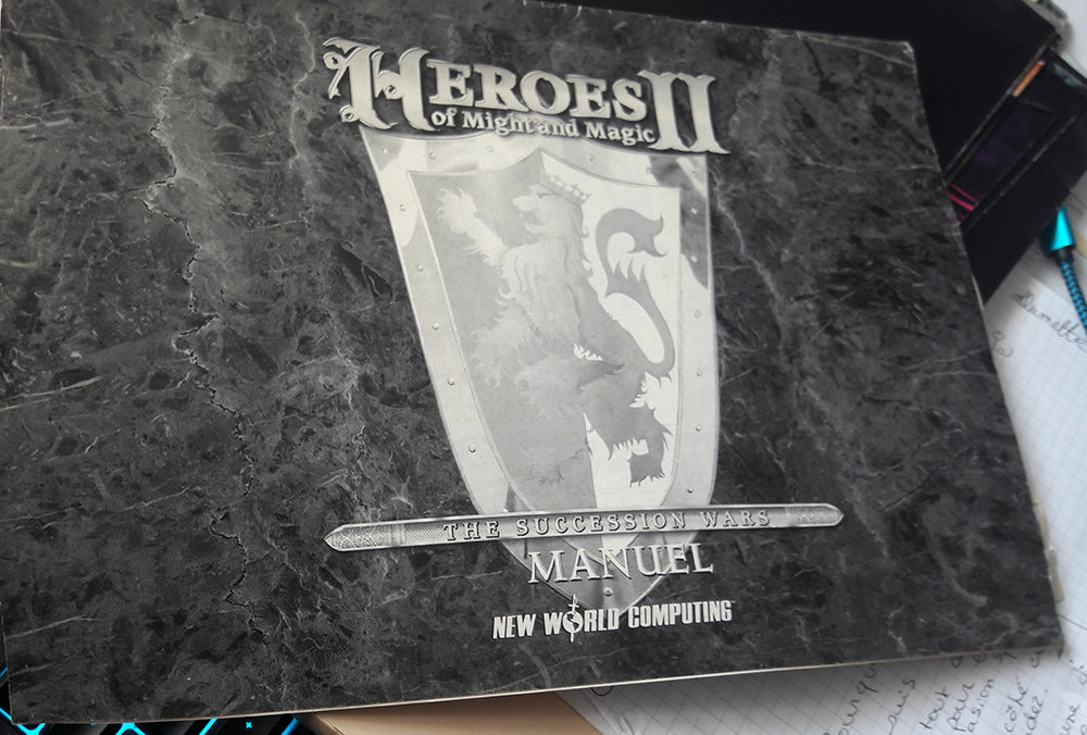 [Estimation] Manuel Heroes II of Might and Magic  Ud11