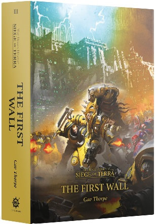 Programme des publications The Black Library 2019 - UK - Page 5 Vqds