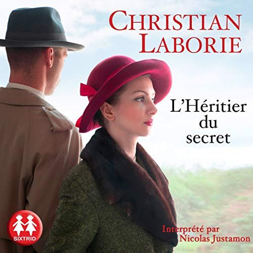 Christian Laborie L'héritier du secret [ 2019 }