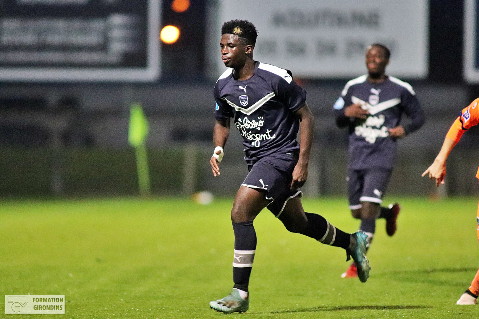 Cfa Girondins : Bordeaux s'incline encore - Formation Girondins