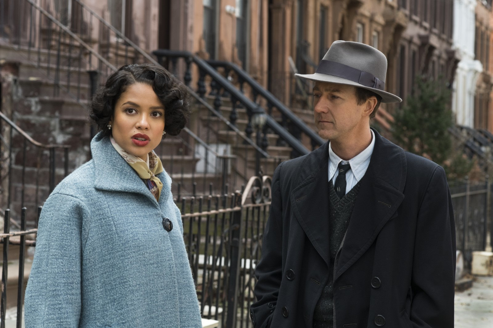 Box Office : Brooklyn Affairs