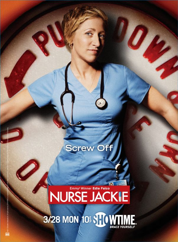 Nurse Jackie [Saison 03 FRENCH] [01 a E12/12] + HD