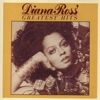 Diana Ross – Greatest Hits