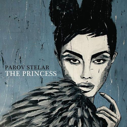 Parov Stelar - The Princess (2012) [FLAC] [MULTI]