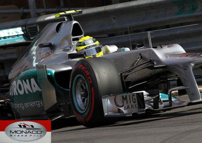 Formula1 2012 Monaco Grand Prix [FRENCH 720p HDTV] [MULTi]