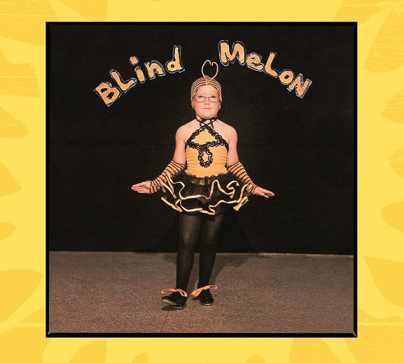 Blind Melon - Blind Melon (20th Anniversary Edition) Remastered (2013) [MULTI]