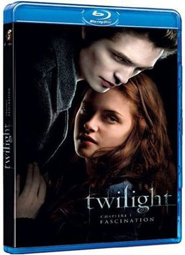 Twilight Chapitre 1 Fascination [TRUEFRENCH 720p BluRay]