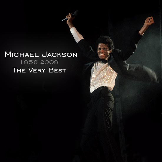 Michael Jackson - The Very Best [Multi]