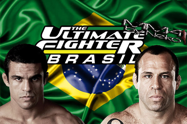 The Ultimate Fighter Brazil Saison 01 Épisode 02 [WEBRiP]