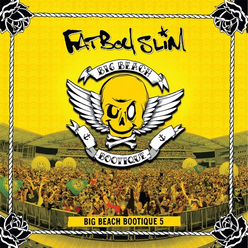 fatboy slim - big beach bootique 5 [FLAC]  [MULTI]