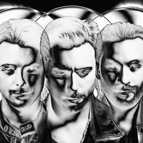 Swedish House Mafia - Until Now (2012) [MULTI]