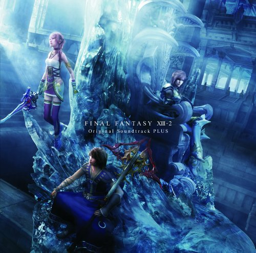 FINAL FANTASY XIII-2 Original Soundtrack PLUS [Multi]