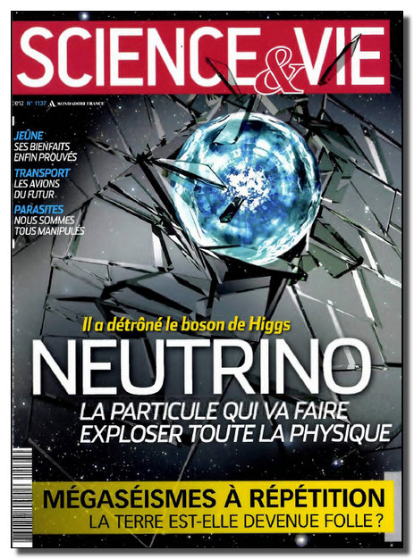 Science & Vie N�1137 - Juin 2012 [NEW/SsTags/MULTI]