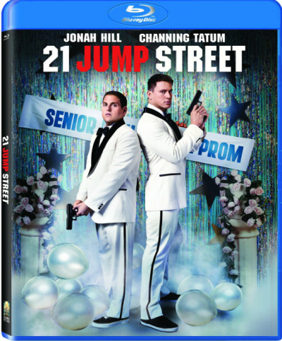 21 Jump Street (2012) [BluRay 720p | FRENCH]