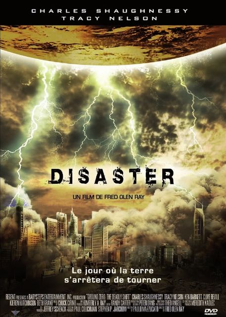 Disaster [DVDRIP TRUEFRENCH]