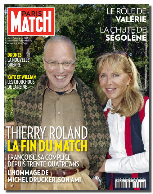 Paris Match N°3292 - 21 au 27 Juin 2012  [New/Opti/SsTags/Multi]
