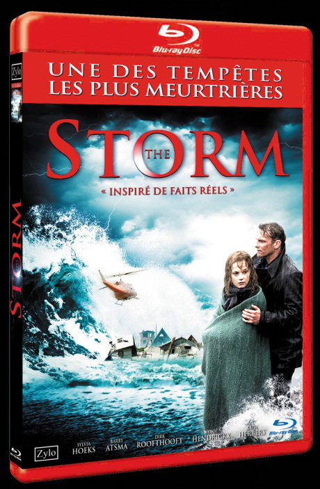 [MULTI] The Storm (2011) [DVDRiP] [MP4]