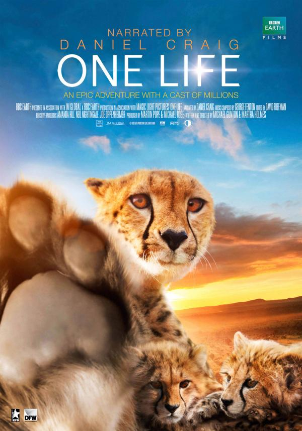 One Life dvdrip