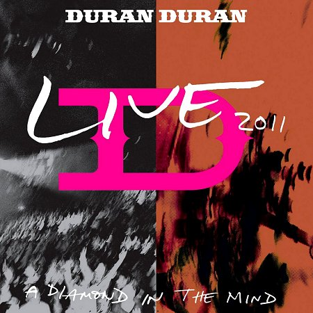 Duran Duran - A Diamond In The Mind (2012) [MULTI]