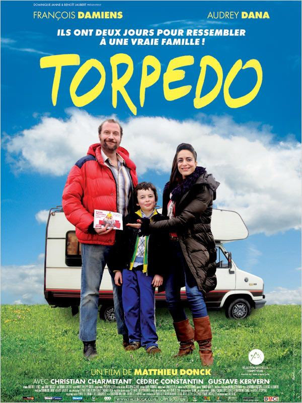 Torpédo (2012) [FRENCH-DVDR]