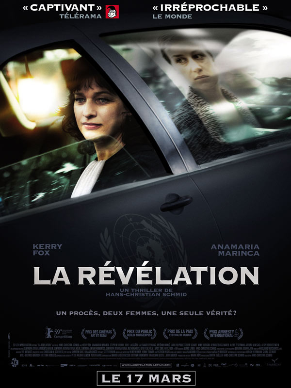 [MULTI] La Révélation [FRENCH] [DVDRiP]
