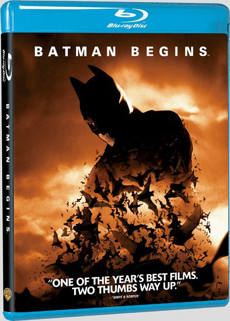 Batman Begins [HDRip-720p] [TRUEFRENCH]