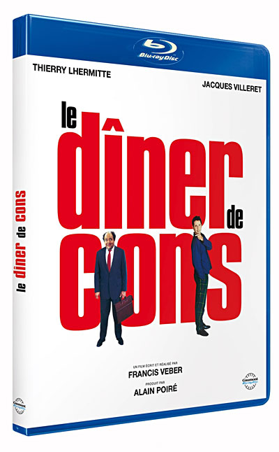 Le Diner De Cons [BluRay 1080p | FRENCH]