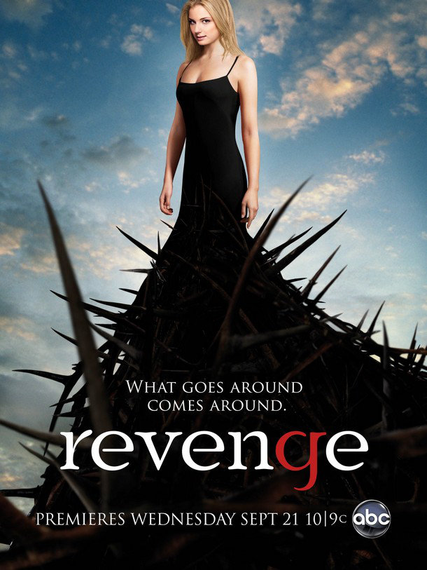 [MULTI] Revenge Saison 1 [01/22] [FRENCH]