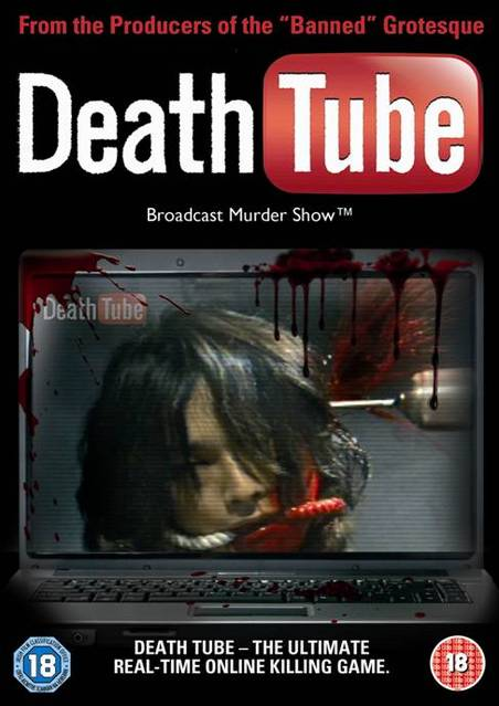 Death Tube [TRUEFRENCH] [DVDRip] Ac3