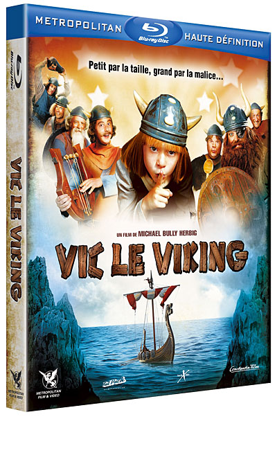 Vic le Viking [BluRay 720p FRENCH]