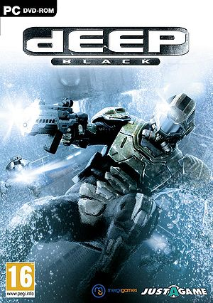 Deep Black : Reloaded (2012) [PC MULTi PAL]