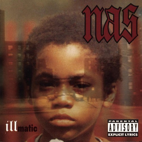 Nas - Illmatic  [FLAC] [MULTI]