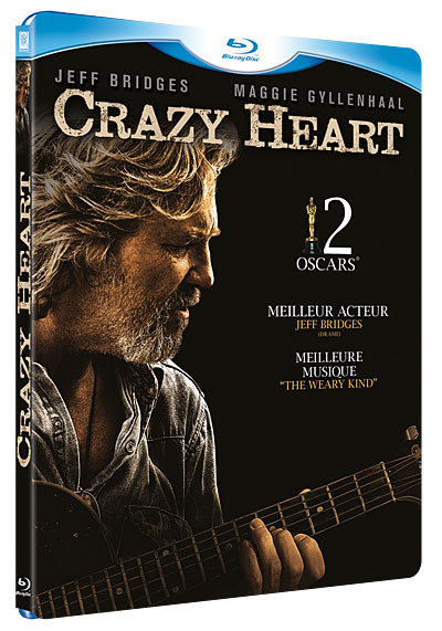 Crazy Heart [BluRay 1080p LiMiTED | MULTi]