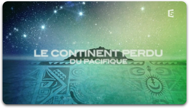 [Multi] Le Continent Perdu Du Pacifique [FRENCH | HDTV]