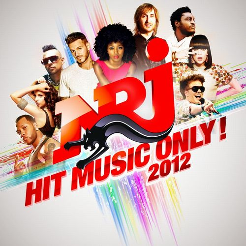 VA - NRJ hit music only 2012 [RG]