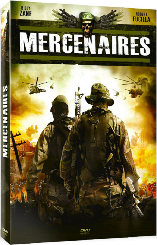 Mercenaries (2013) [PAL.MULTi.DVDR]