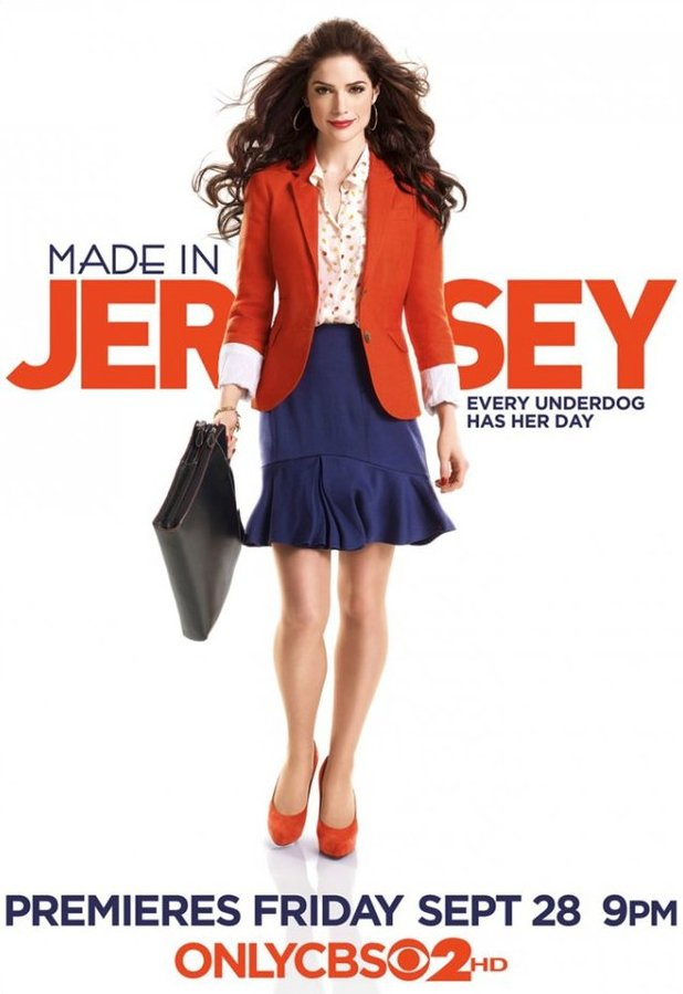 Made in Jersey  [Saison 01 FRENCH] [E01 a 08/08] HDTV & HD