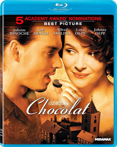 Le Chocolat [BluRay 720p | FRENCH]