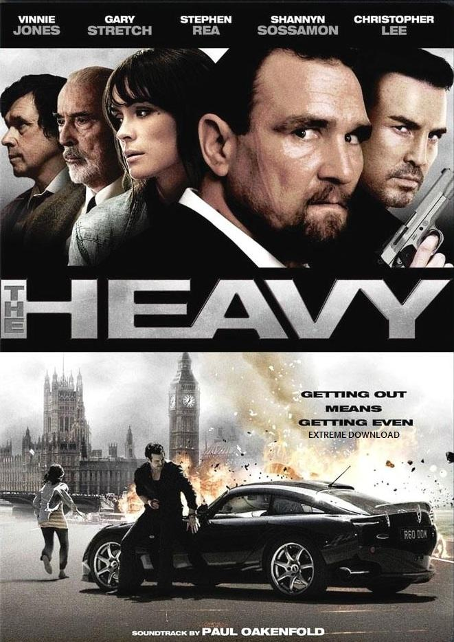 The Heavy | DVDRiP | MULTI | FRENCH