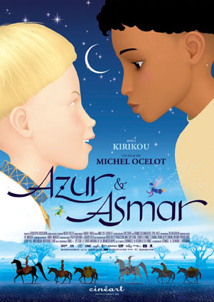 Azur et Asmar [BRRiP | FRENCH AC3]