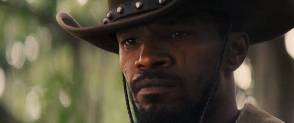 Django Unchained  [DVDSCR] FRENCH
